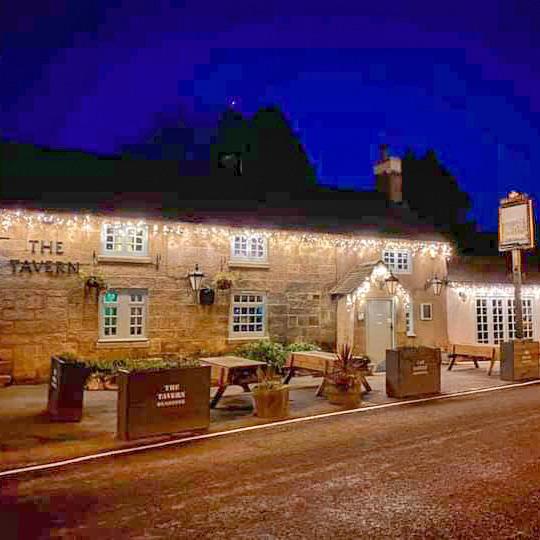tavern denstone staffordshire